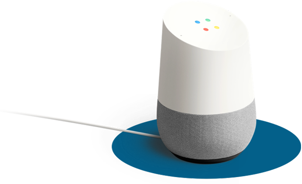 Ok Google, play Deezer on Google Home | Voice control music